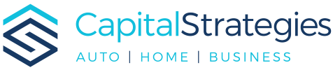 Capital Strategies Auto, Home & Business